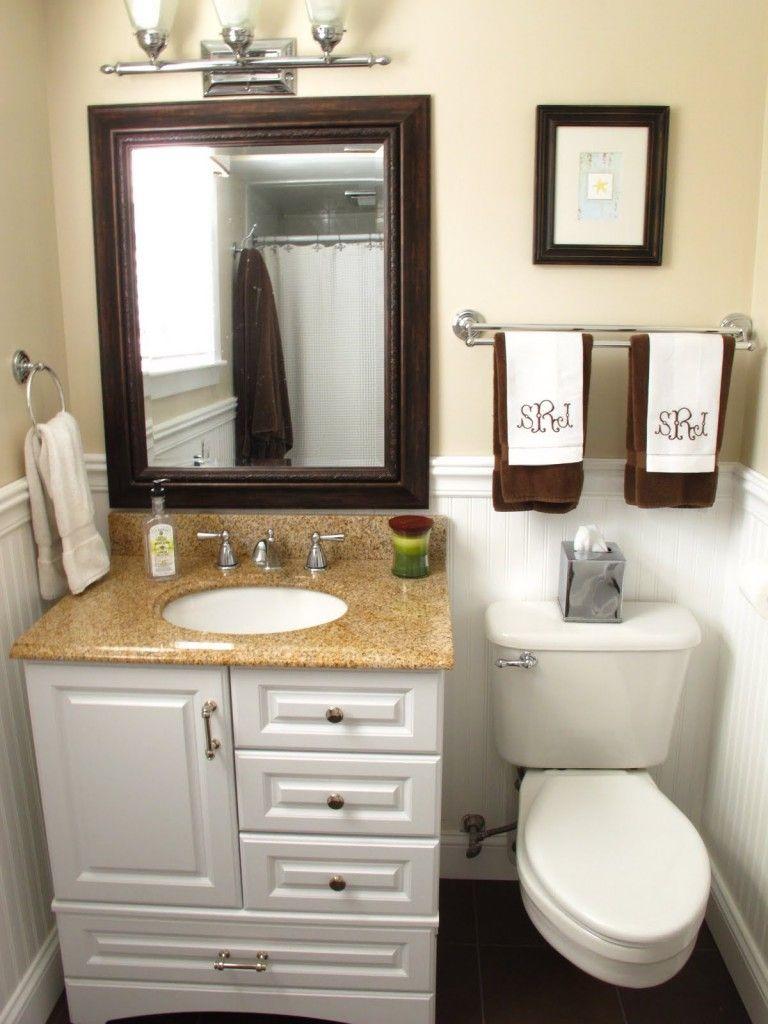 Latest Posts Under Bathroom Vanities Ideas