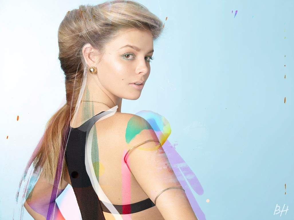 New Spring Ponytails: Get Inspired By This Season's Coolest Hairstyle   Beauty High