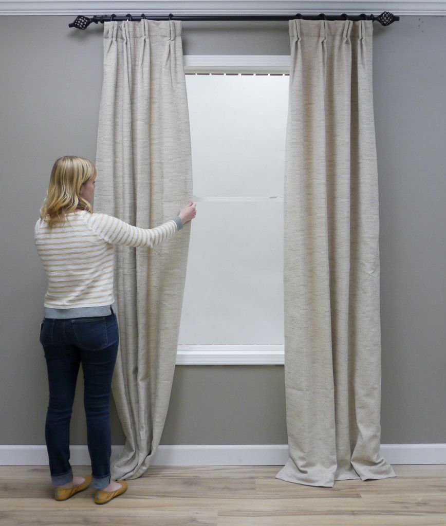 One Curtain Mistake Most People Make Blinds Com Curtains