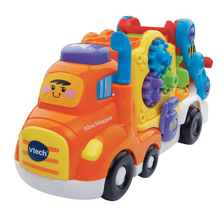 Vtech Tut Tut Baby Flitzer Abschlepper Tut Tuuut Brauchst Du Meine Hilfe Tut Tut Baby Flitzer Abschleppe Tut Tut Baby Flitzer Autotransporter Spielzeug