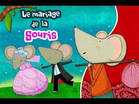 Le mariage de la Souris