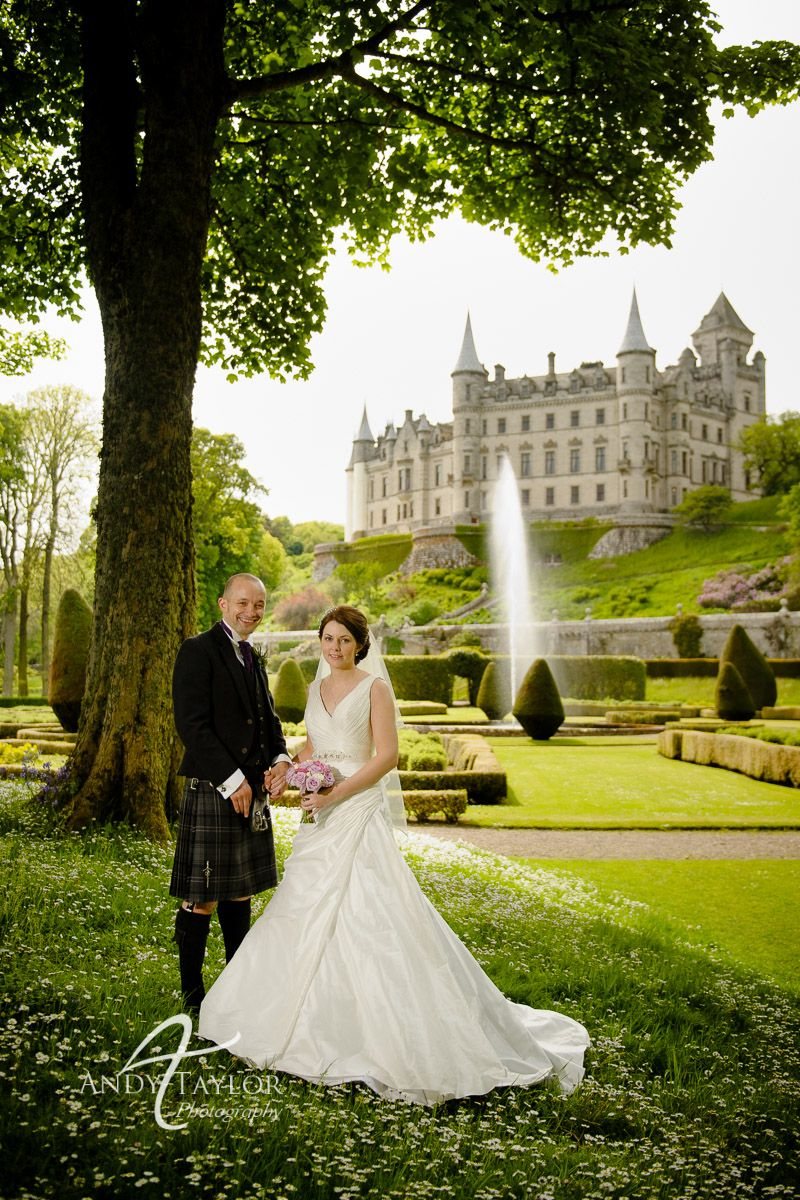 Dunrobin Castle The Most Northerly Of Scotland S Great Castles And Largest In Northern Highlands With 189 Rooms This Is Family