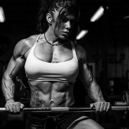 heartmuscle | Muscle girls, Muscle women, Fitness models