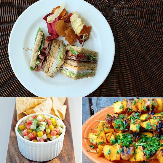 The 25+ Best Beach Picnic Foods Ideas On Pinterest