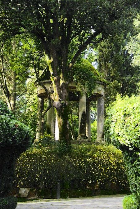 Villa Serena, Florence Italy via Knight Frank Properties