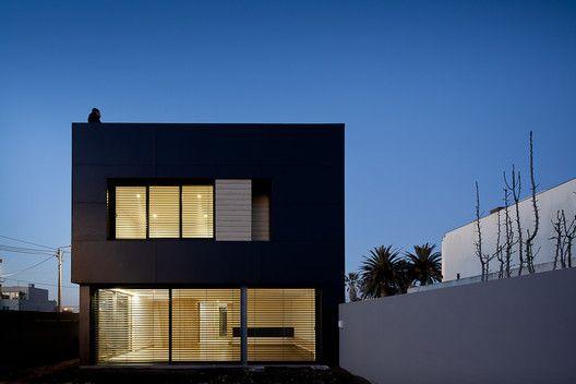 Agudela House,© José Campos