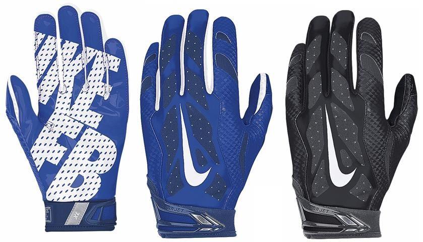 Nike Men's Vapor Jet 3.0 Football Gloves