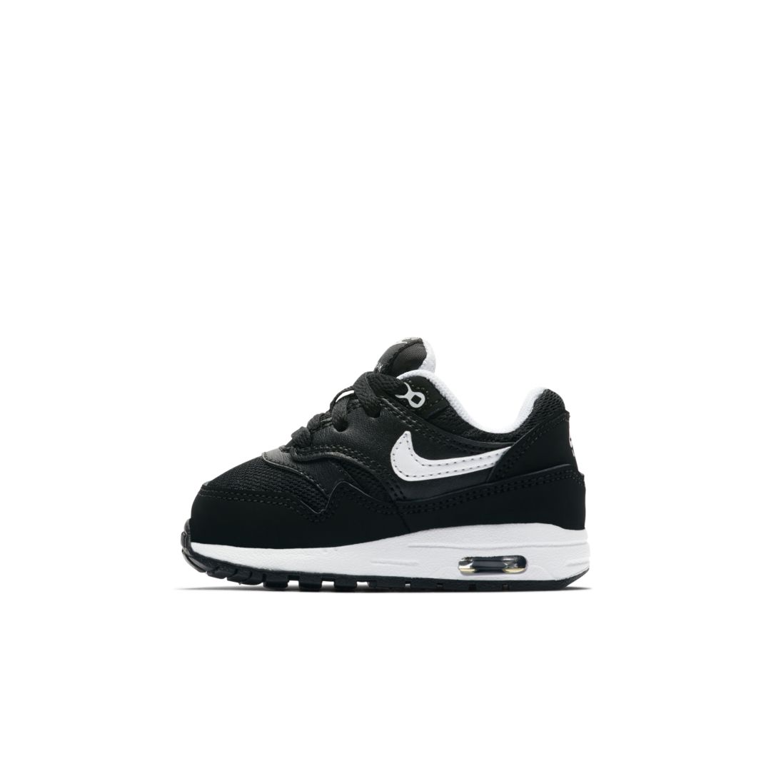 Air Max 1 InfantToddler Shoe in 2019 | Products | Toddler