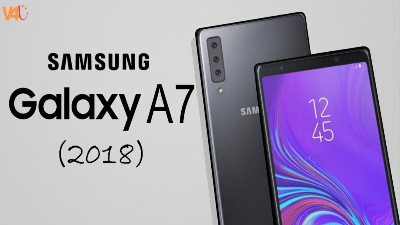 Samsung Galaxy A7 2018 Coming 11 Oct Price Official Specs