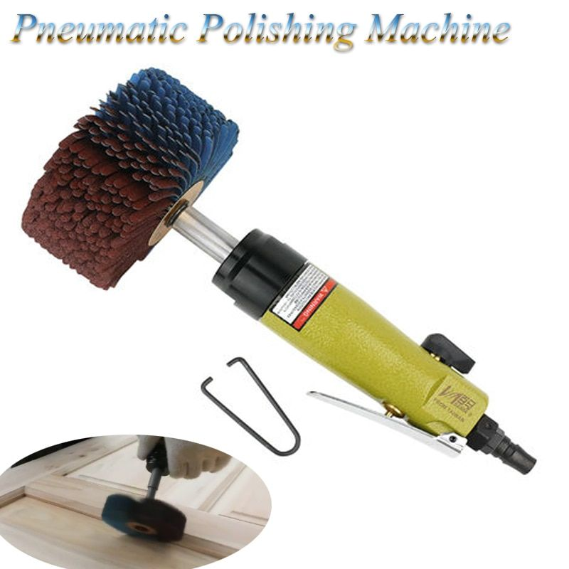 Pneumatic Polishing Machine Multi Function