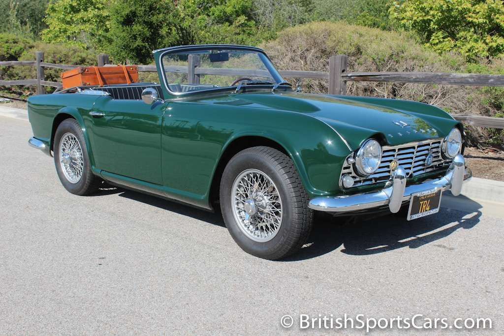 View Listing Details British Car Classifieds British