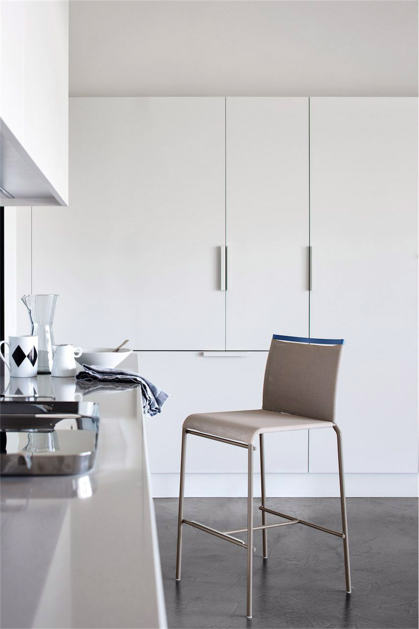 Calligaris | Web Bar Stool | Matching Dining Chair available ...