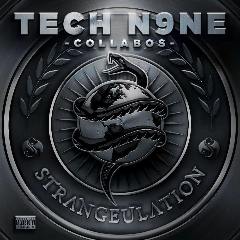 Strangeulation [LP] [PA] in 2019 Tech n9ne, Music