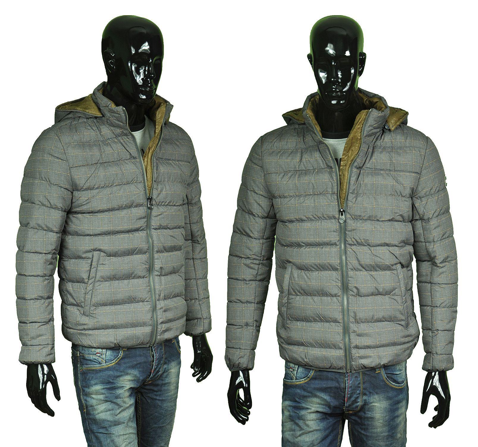 Kurtka Meska Pikowana Whd 01 Winter Jackets Jackets Street Style
