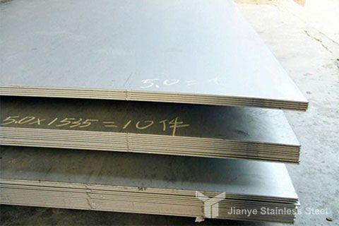 1cr13 2cr13 3cr13 3cr12 Stainless Steel Plate Stainless Steel Plate Steel Plate Stainless Steel Sheet