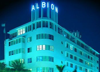 Image Of Albion South Beach Hotel Miami