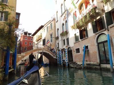 Fotografía: Griselle Sanchez- Tutta Italia-Venecia