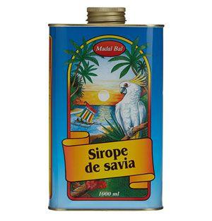Dieta del sirope de savia donde comprar