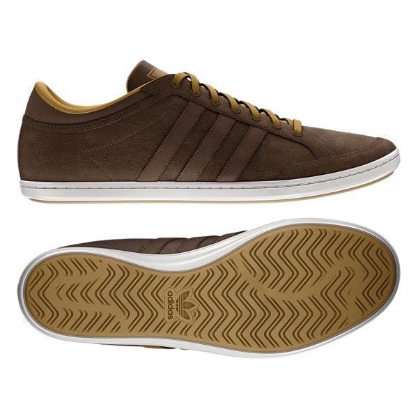 Sepatu Casual Adidas Plimcana Low D65630 Merupakan Sebuah Sepatu