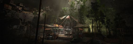 Ghost Recon Breakpoint Features A Hidden Hideout  Geek Culture Ghost Recon Breakpoint Features A Hidden Hideout  Geek Culture