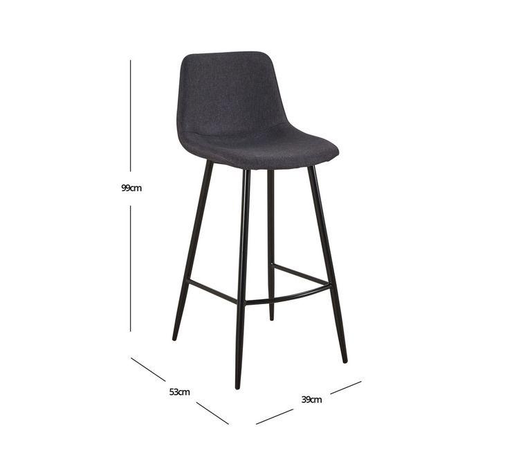 mambo bar stool  fantastic furniture  bar stools