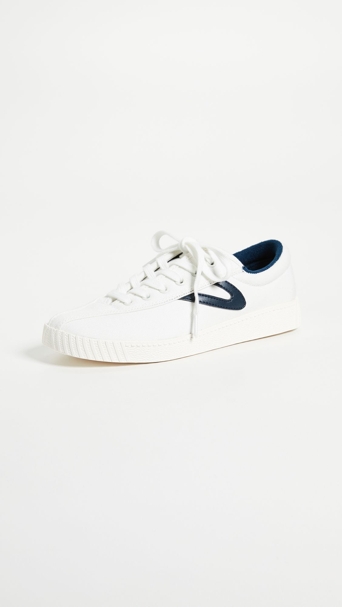 Nylite Plus Lace Up Sneakers | Tretorn
