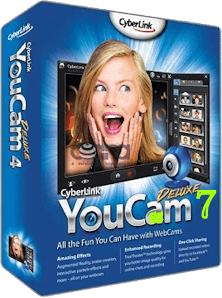 cyberlink youcam 7 windows 10