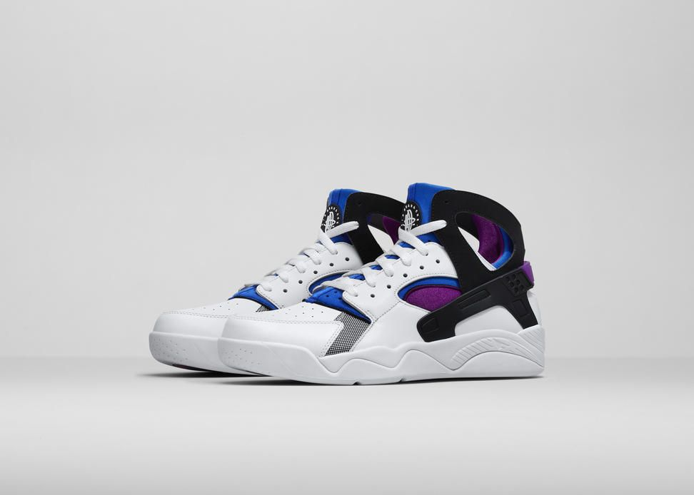 646a4213 Flight Huarache. Possibly one of the best sneaker design ever ...
