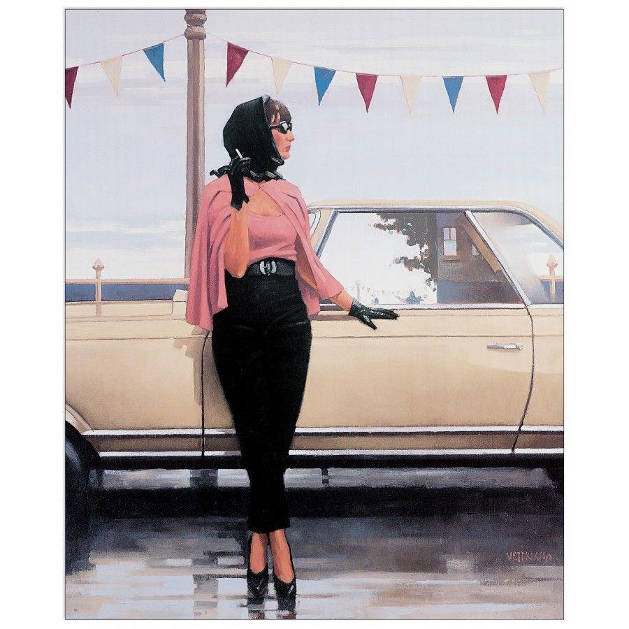 VETTRIANO - Suddenly One Summer (32x40 cm / 49x56 cm) #artprints #interior #design #Vettriano #art #print #iloveart #followart #artist #fineart #artwit  Scopri Descrizione e Prezzo http://www.artopweb.com/autori/jack-vettriano/EC21880