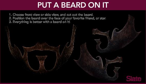 22+ Hunger Games Beard Guy Wallpapers