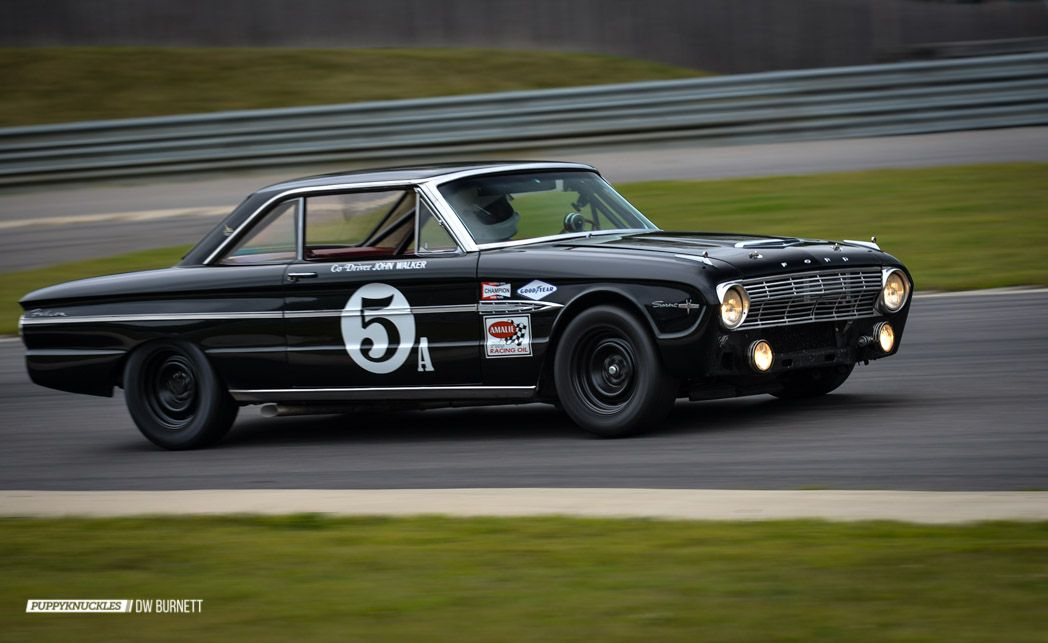 I love this \'63 Ford Falcon. It\'s the only one ever entered in ...