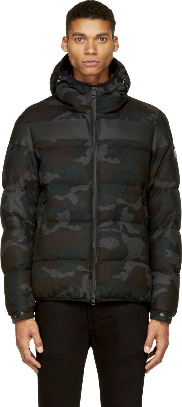 940aafc8f moncler@#$99 on | fashion trends | Mens wool coats, Jackets, Mens ...