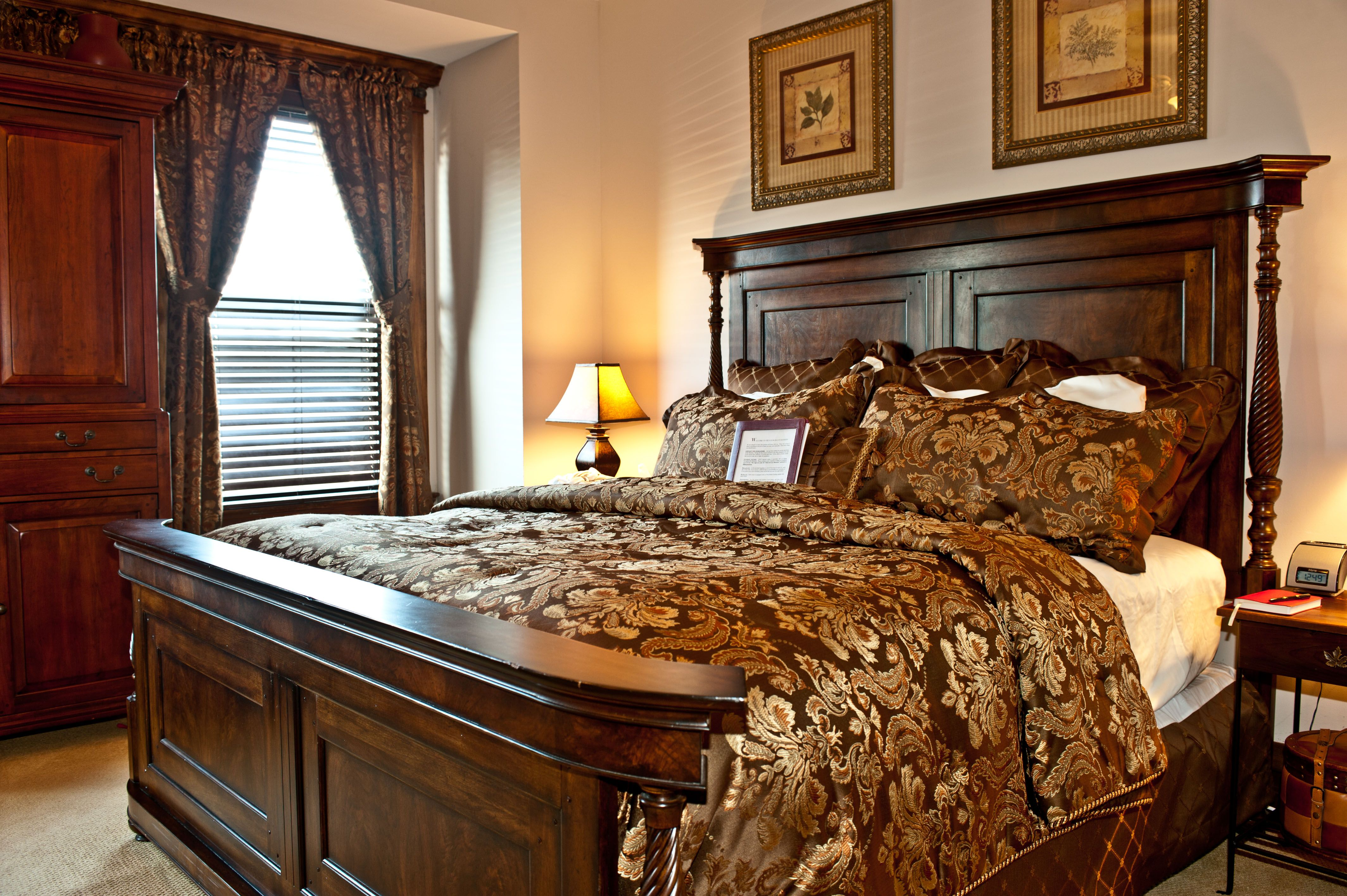 Forest Park Room Mansions luxury, Home decor