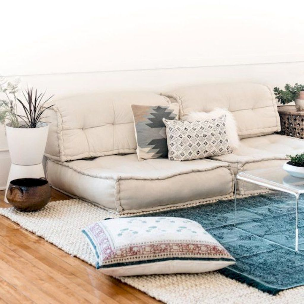 Splash Ornamental and Scatter Cushions in Your Living Room