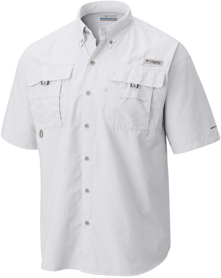 9e36c23c9 Columbia Men Bahama Ii S S Shirt in 2019
