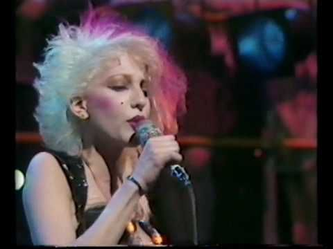 Missing Persons, Live, Mental Hopscotch/Words - YouTube MISSING