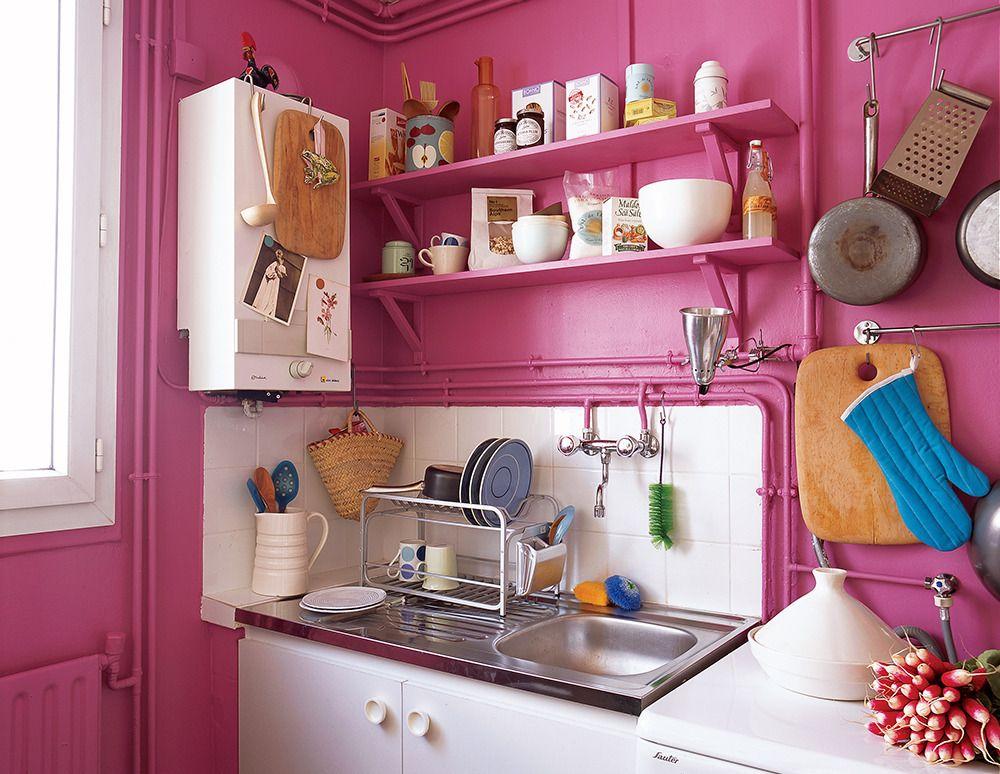 small kitchen decorating ideas   Small kitchen decorating ideas ...