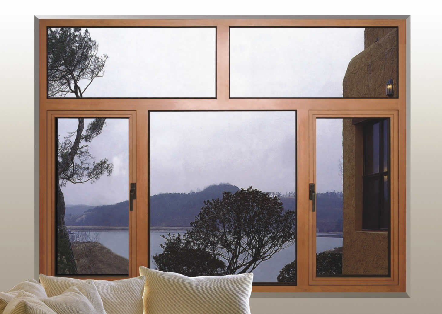 Modern house window design - Window Design Interior Fleut Com