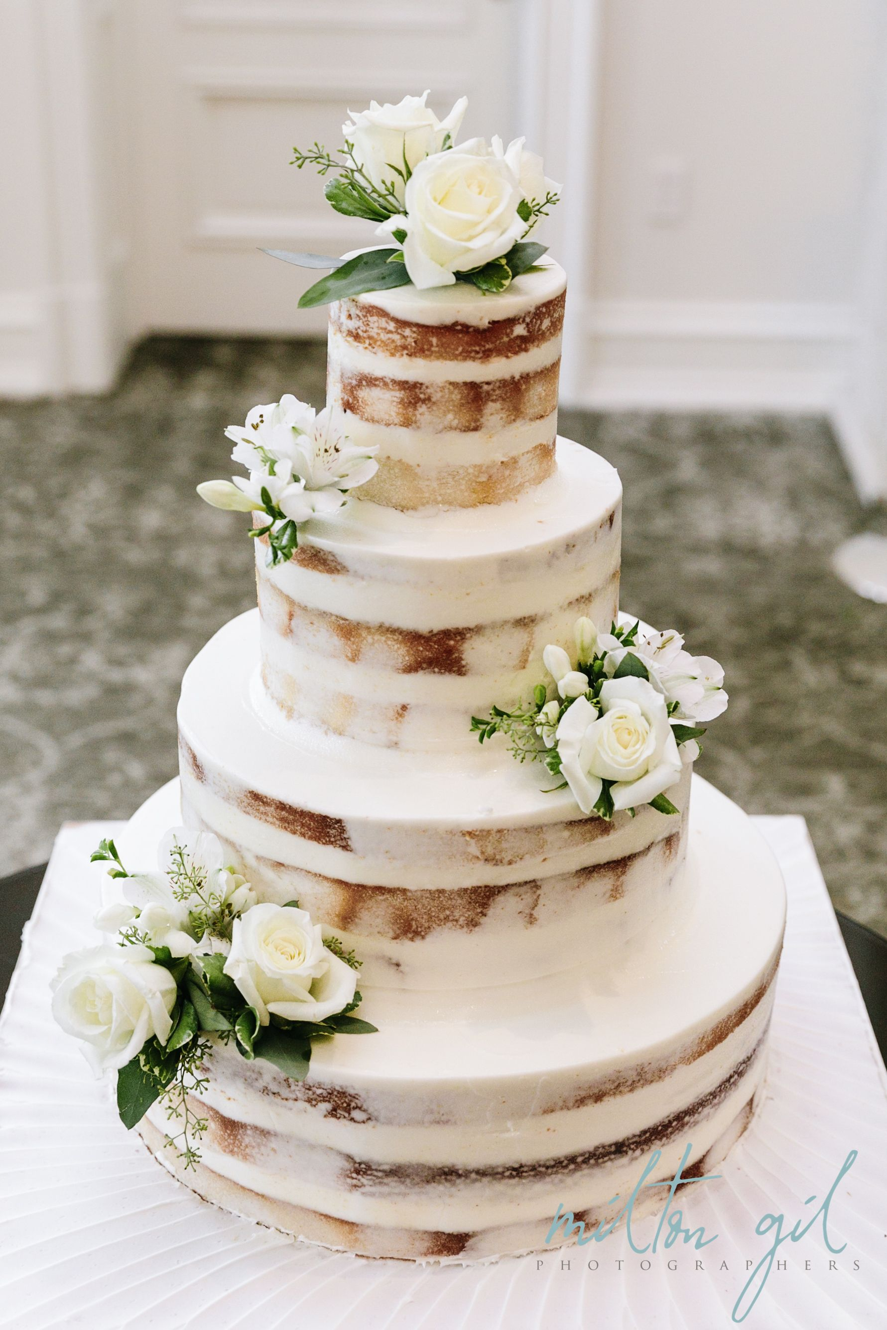 Beautiful Floral Wedding Cake Photo By Miltongilphotographers Wedding Cake Photos Floral Wedding Cake Wedding Desserts