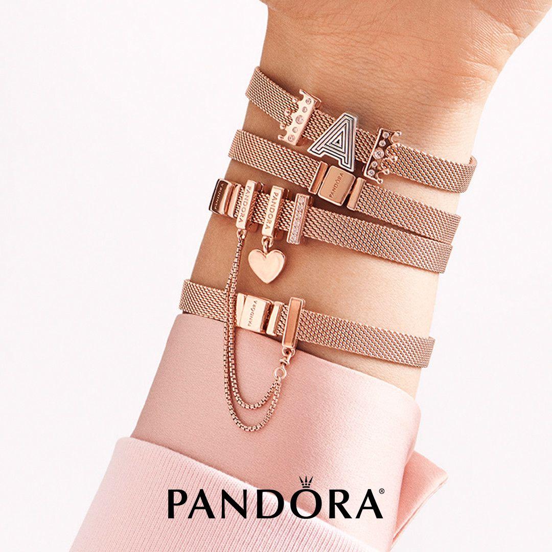 Pandora Reflexions   Pandora bracelet charms, Pandora jewelry ...