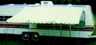 Rope Pole Awning Awning Camper Awnings Rv