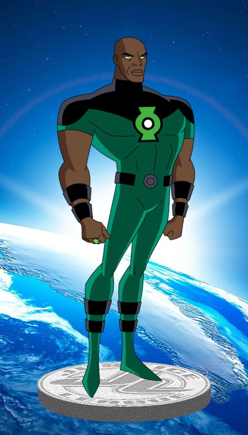 Pin By Ess Double Yew On My Favorite Fandoms Moi Lyubimye Fandomy Dc Comics Art Green Lantern Lanterns