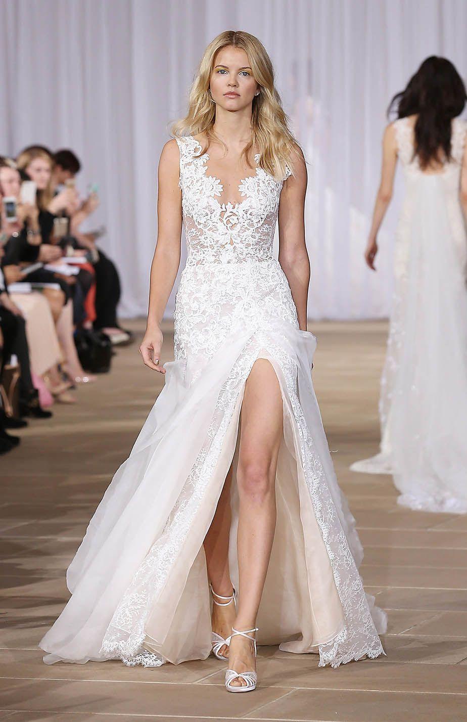 Morning ines di santo wedding ideas pinterest wedding dress