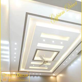 ديكورات جبس حديثة Gypsum1decor Instagram Photos And Videos Modern Decor Modern House Interior Design