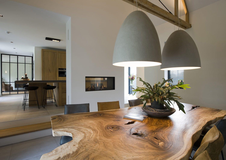 Landelijke villa in droomhuis jaarboek silverwonen