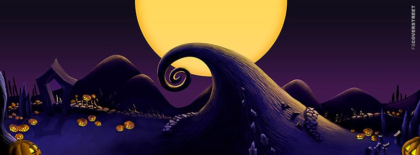 Download this high quality Halloween Nightmare Before Christmas