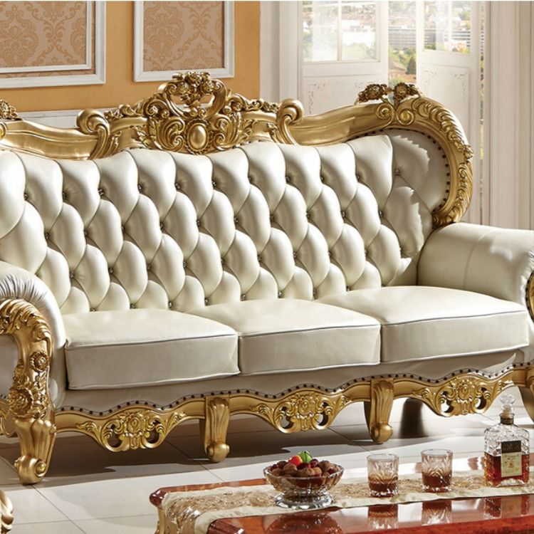 Saimfurniturefactory Provides All Furniture On Factory Rates In Lahore Like Bouble Beds Sofa Set Safe Al In 2020 Carved Sofa Leather Recliner Living Room Sofa Set
