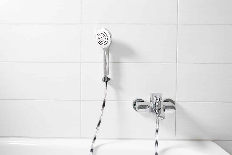 Bathroom ideas: Use a grout pen to transform tiles ...