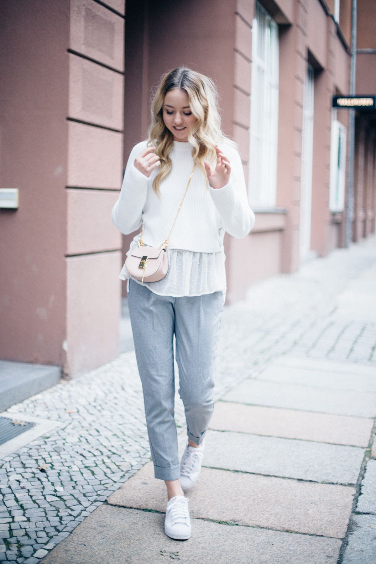 Outfit Chloe Drew Bag The Limits Of Control Outfits Chloe Drew Bag Blogger Outfits Jesse is a civilian turned director turned crazy super powerful person. pinterest