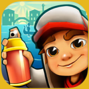 Download Subway Surfers iPa Free- Updated To v1.58.0